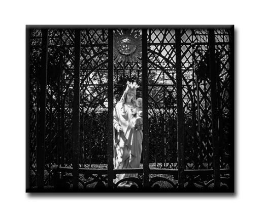 Sainte Marie d'Espoir ©RaquelMarie