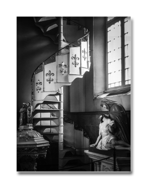 Ursuline Convent ©RaquelMarie