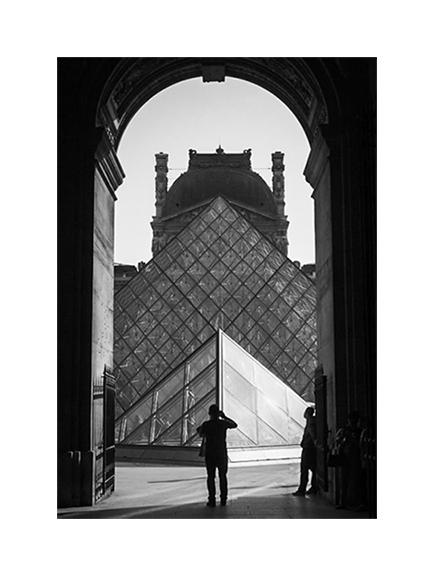 Le Louvre ©RaquelMarie