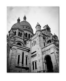 Sacré-Cœur ©RaquelMarie